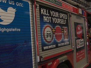 Firemen suffering mental health issues after Grenfell Tower blaze