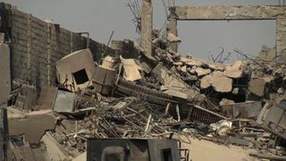Residents of Mosul now ponder the ruins of their homes after IS were driven out