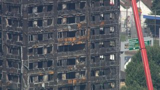 More than 80 people are believed to have died in the Grenfell Tower fire on 14 June