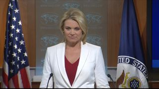US State Department comments on North Korea situation