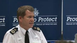 Northumbria Police Chief Constable justifies paying a convicted rapist for information