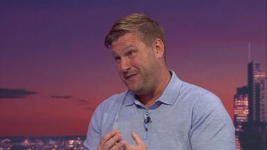 Grill The Gaffer | Karl Robinson