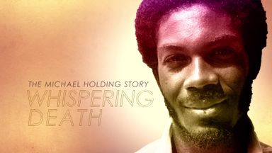 The Michael Holding Story: Ep 3