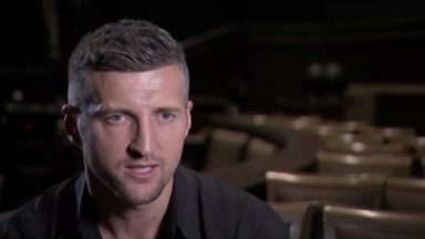 Froch: What can McGregor do?