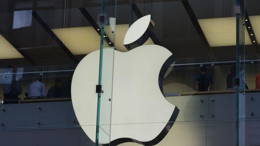 Apple has said revenue in the third quarter was up 7%