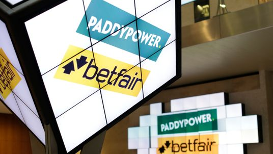 Spencer Stuart, the search firm, is advising Paddy Power Betfair on the recruitment process