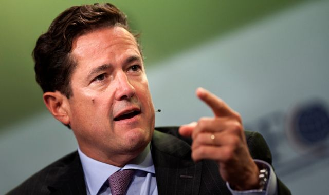 British regulators to fine Barclays CEO, monitor whistleblowing programme