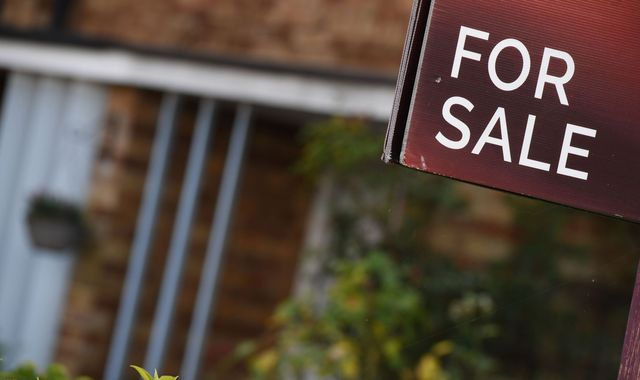 House-hunters' most popular search terms revealed