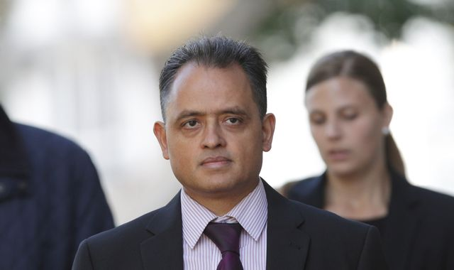 GP Manish Shah guilty of 25 sex offences against six patients