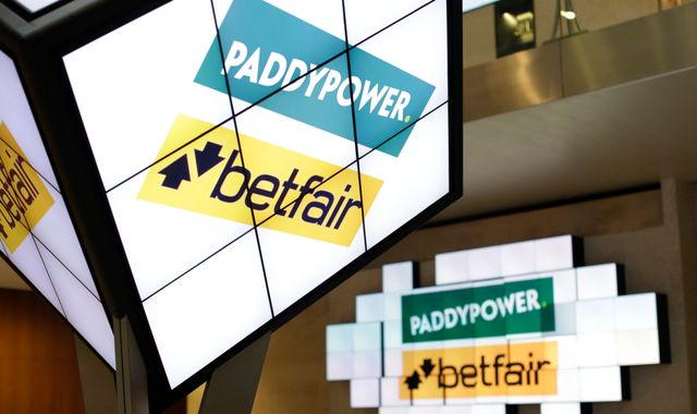 Paddy Power in talks to merge with Fan Duel