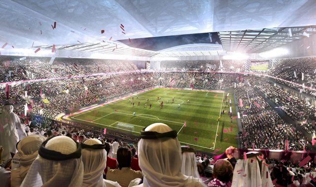 World Cup 2022 in Qatar: New bribe and corruption claims from US prosecutors