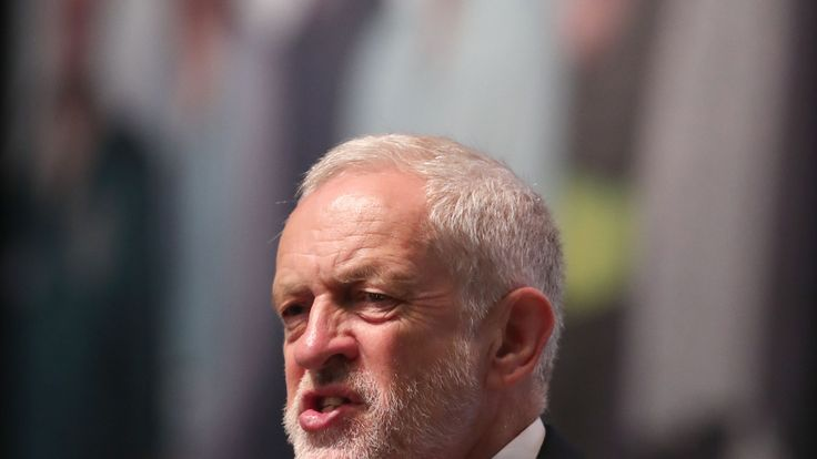 Jeremy Corbyn, is under pressure to personally condemn Venezuela's Nicolas Maduro
