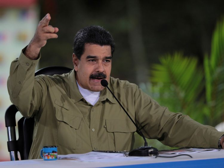 Venezuela to start selling
