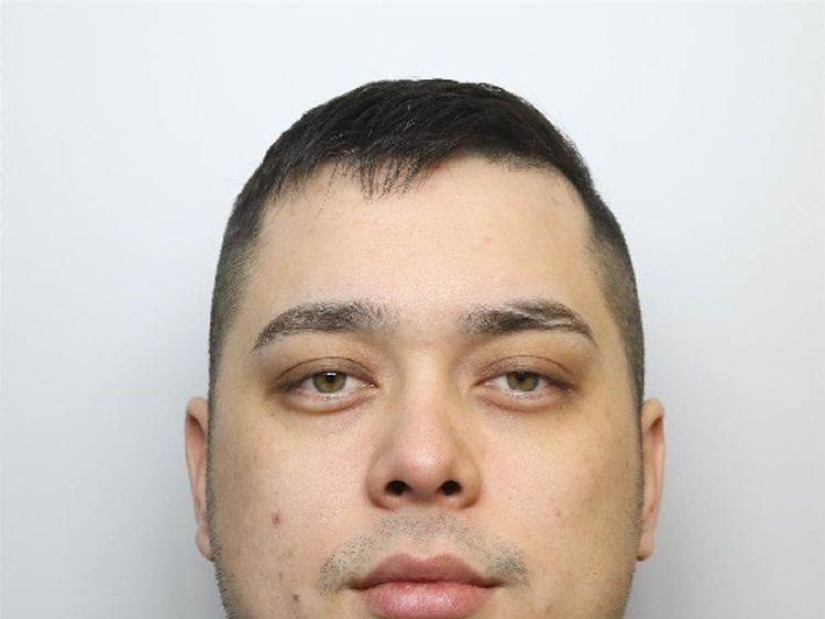 Plamen Nguyen, along with Ross Winter and Martin Fillery, has been jailed over a cannabis factory set up in a nuclear bunker in Wiltshire