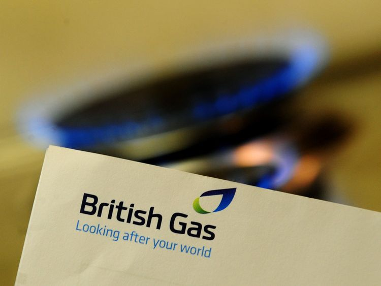 Britain asks Ofgem to devise consumer energy price cap plan