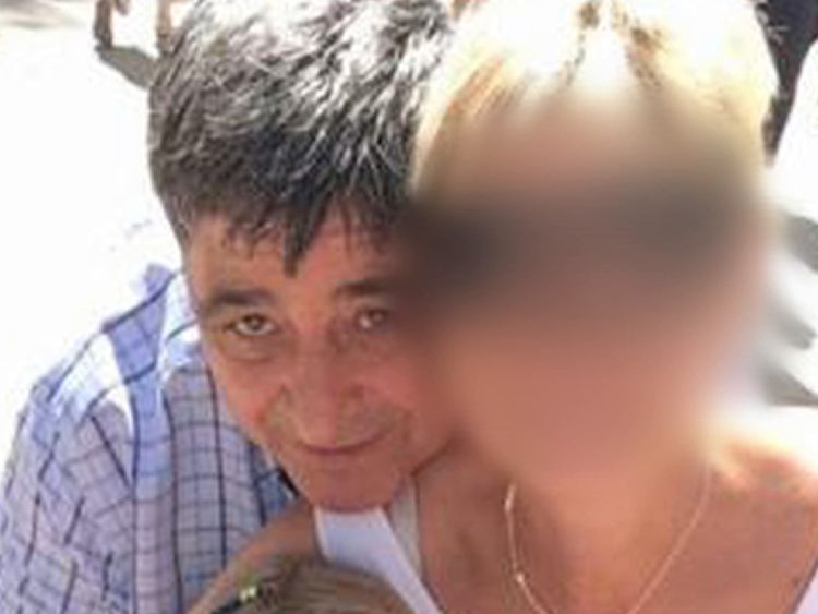 The family of Francisco Lopez Rodriguez confirmed on social media that he had died