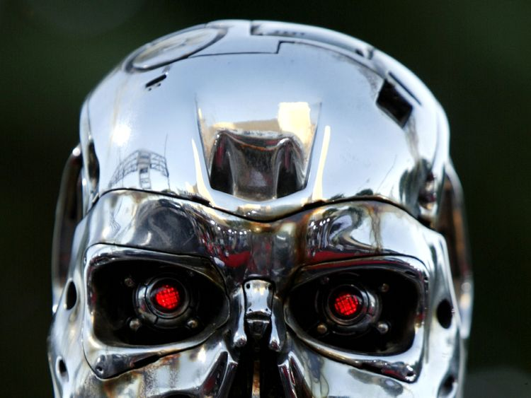 The open letter warns that AI could lead to 'the third revolution in warfare'