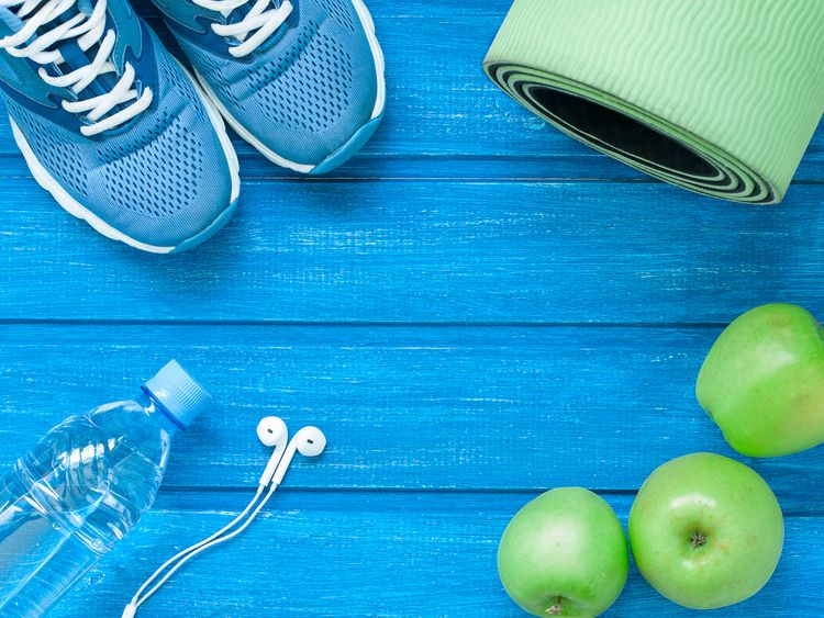 The proposals are aimed at countering the public's sedentary lifestyle