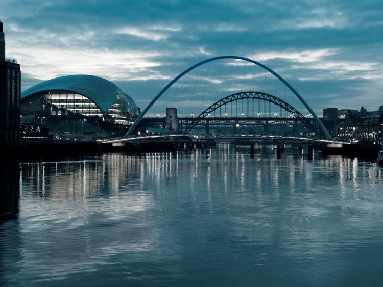 'Operation Sanctuary' investigated a wave of rape and sexual assault across Newcastle and Gateshead