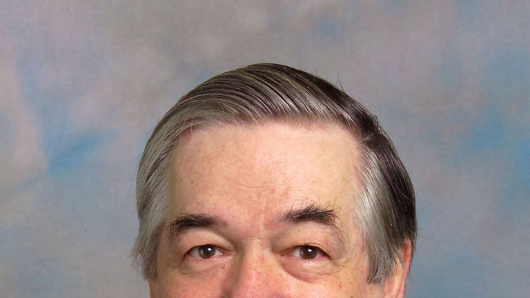 High Court judge Sir James Munby is the top family court judge in England and Wales