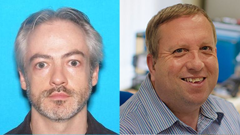 Wyndham Lathem and Andrew Warren are wanted by Chicago Police