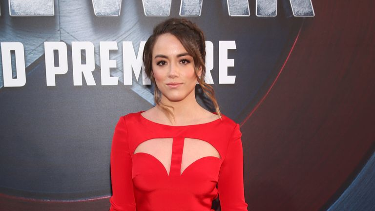 Chloe Bennet is best known for her role in Marvels' Agents of S.H.I.E.L.D
