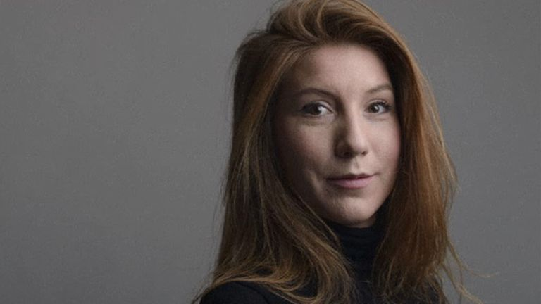Kim Wall had travelled extensively to report on social and economic issues