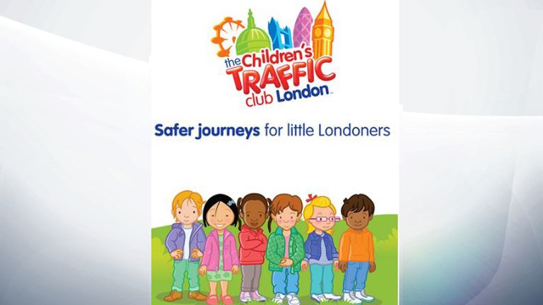 The Children's Traffic Club London has 66,000 members