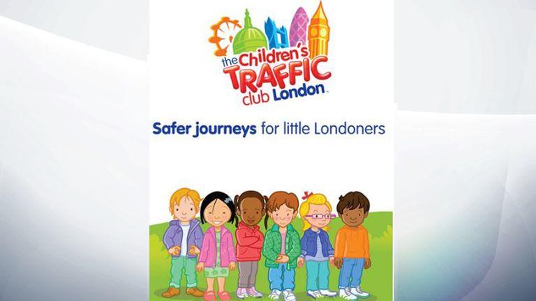 The Children's Traffic Club London has 66,000 members