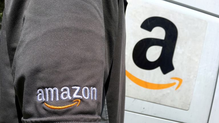what cryptocurrency is amazon going to accept