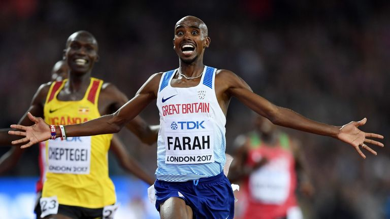 e4d1fb85a85b Sir Mo Farah splits with coach Alberto Salazar and announces move ...