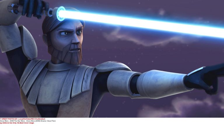Obi-Wan's Clone Wars period has already been explored in the animated series
