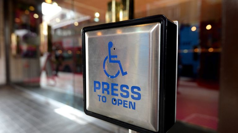 Three in five disabled flyers at Heathrow rated the airport as 'poor' or 'very poor'