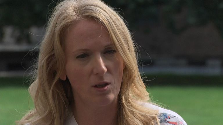 Social worker Sam Keith shares her thoughts on the Newcastle abuse case