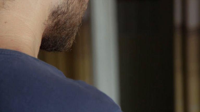 Marat Nurmagomedov is in hiding in Ukraine after joining IS in syria