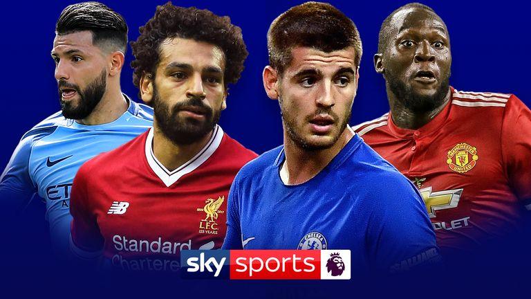 Sky Sports Premier League Fixture Announcement - October/November