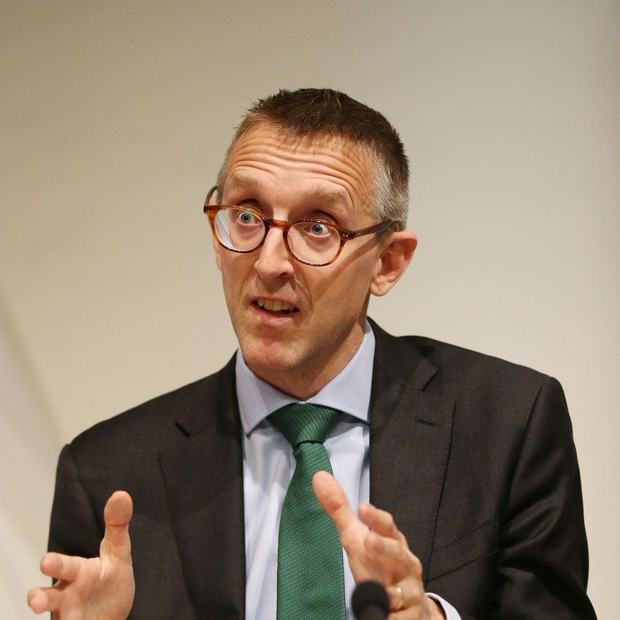 Deputy Governor for Prudential Regulation and Chief Executive Officer of the Prudential Regulation Authority Sam Woods