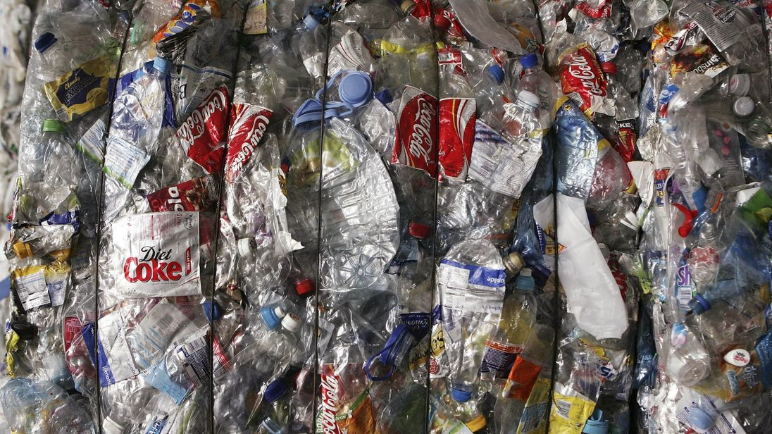 Most people still do not recognise the benefits of recycling