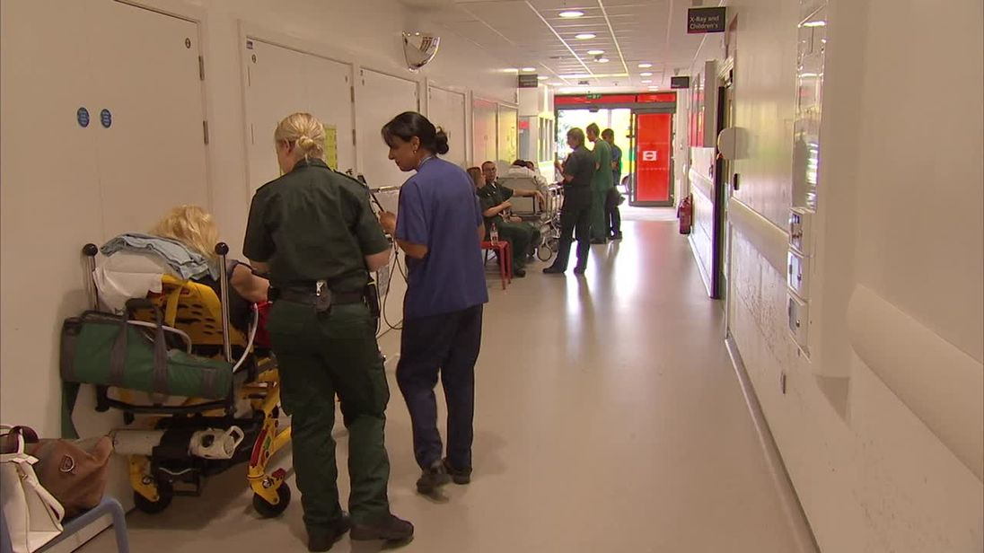 Quality and safety at risk in NHS funding gap
