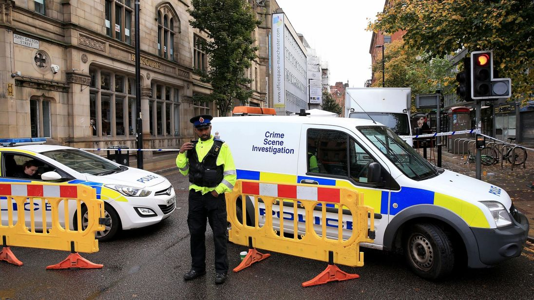 It is believed the fighting started in the Suburbia nightclub early on Saturday