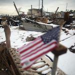 Sandy - Category 3