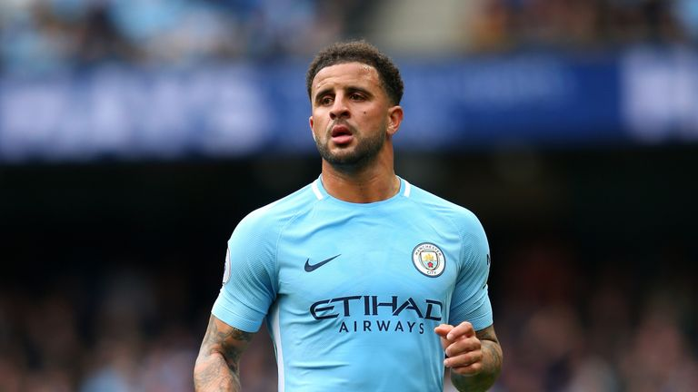 Jamie Redknapp believes selling Kyle Walker has set a precedent at Tottenham, and others could follow him out of the door if they are not paid the going rate