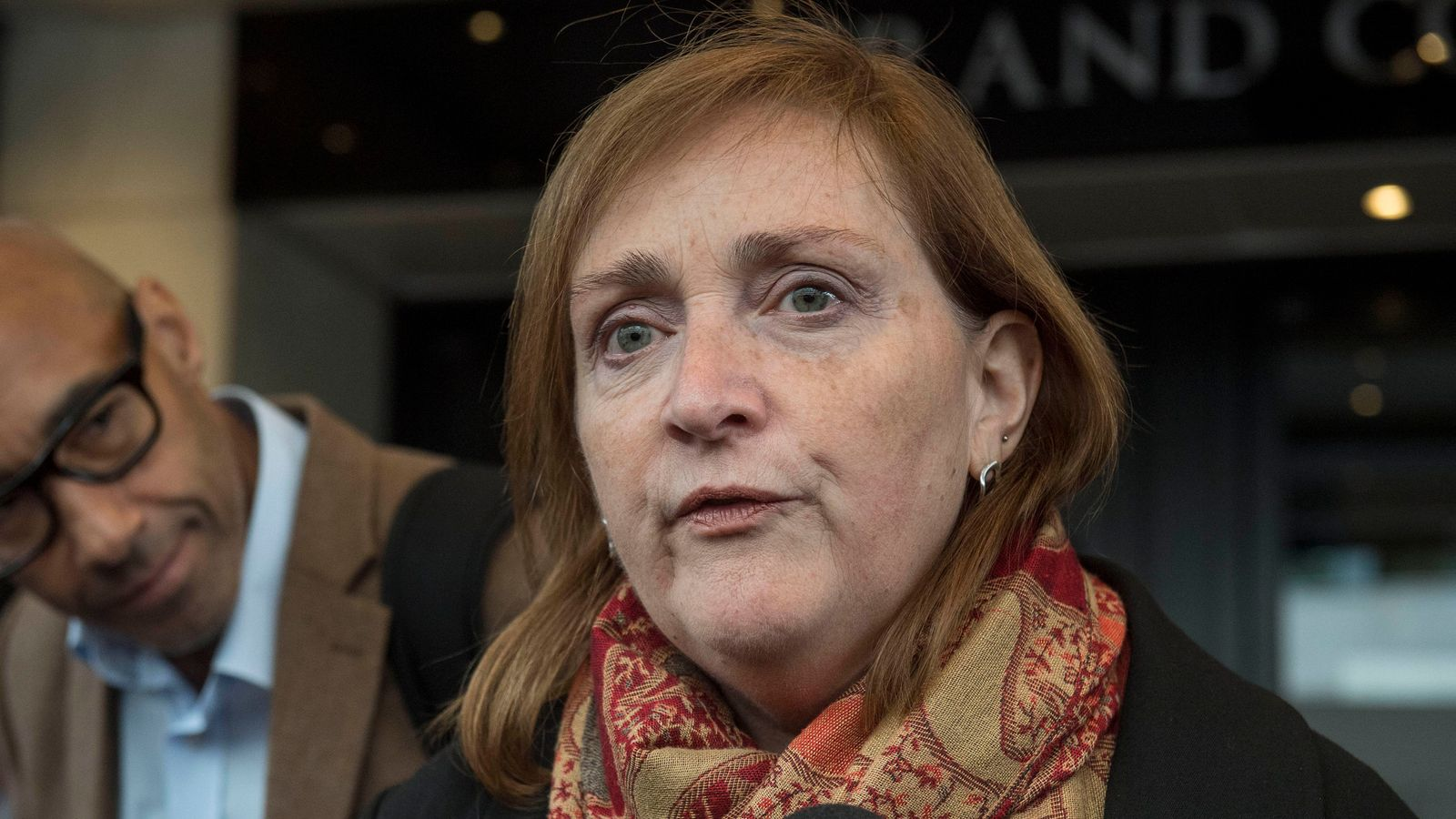 No action against Emma Dent Coad over 'token ghetto boy' comment