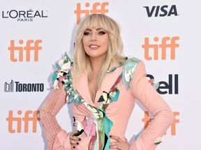 2017 Toronto International Film Festival - 'Gaga: Five Foot Two' Premiere