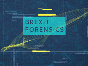 Brexit Forensics