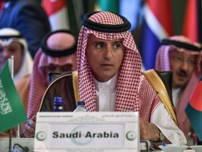 Saudi foreign minister Adel al Jubeir has angrily rejected a UN report condemning his country's involvement in Yemen's civil war