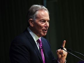 Tony Blair believes Brexit can be avoided