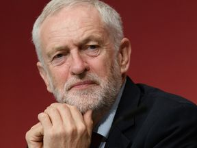 Jeremy Corbyn will insist Labour is a 'government-in-waiting'