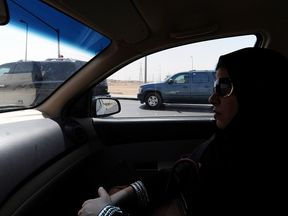 There has been a longstanding ban on women driving in the ultra-conservative kingdom