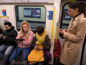 Passengers could be tracked permanently
